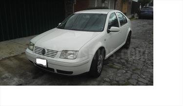 Foto venta Auto Seminuevo Volkswagen Jetta Europa 2.0 Ac (2006) color Blanco precio $76,000