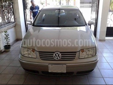 Foto venta Auto usado Volkswagen Jetta Europa 2.0 (2005) color Gris Plata  precio $56,000