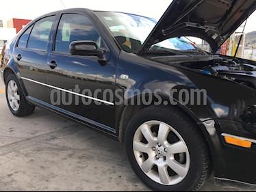 Foto venta Auto Seminuevo Volkswagen Jetta Europa 2.0 (2005) color Negro precio $71,000