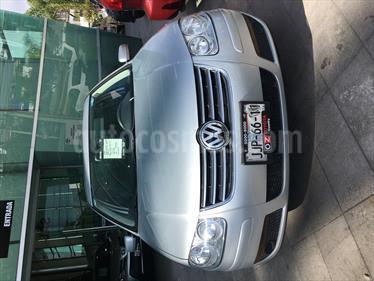foto Volkswagen Jetta GL Aut