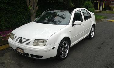 Foto venta Auto Seminuevo Volkswagen Jetta GL (2000) color Blanco precio $52,000