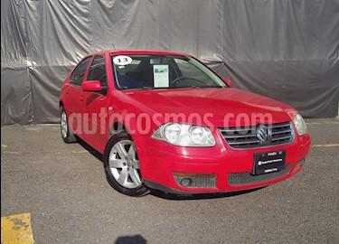 Foto venta Auto Seminuevo Volkswagen Jetta GL (2012) color Rojo Bari precio $120,000