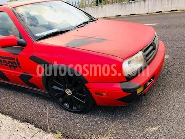 Foto venta Auto usado Volkswagen Jetta GLS (1998) color Rojo precio $60,000