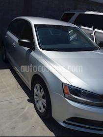 Foto venta Auto usado Volkswagen Jetta Jetta (2016) color Plata Metalico precio $185,000