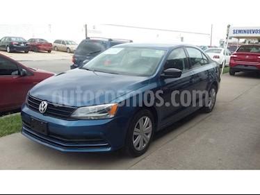 Foto venta Auto Seminuevo Volkswagen Jetta Jetta (2016) color Azul precio $179,900