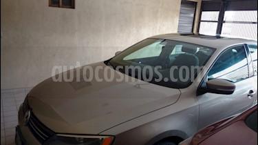 Foto venta Auto usado Volkswagen Jetta Jetta (2012) color Plata Reflex precio $160,000
