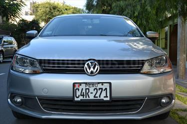 Volkswagen Jetta Sport 2.5L Aut 2012