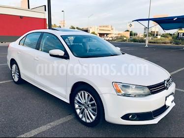 Foto venta Auto Seminuevo Volkswagen Jetta Sport Tiptronic (2013) color Blanco precio $175,000