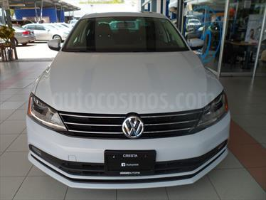 Foto Volkswagen Jetta Sport