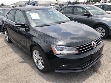 Foto venta Auto usado Volkswagen Jetta Sport (2017) color Negro Onix precio $254,000