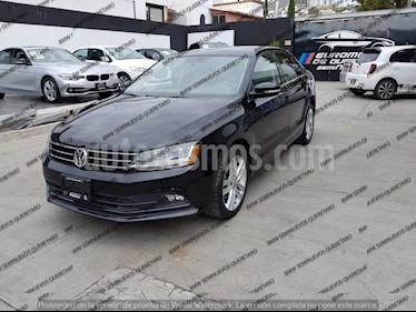 Foto venta Auto Seminuevo Volkswagen Jetta Sport (2017) color Negro precio $279,000