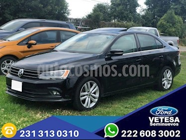 Foto Volkswagen Jetta Sportline 1.8 T Piel