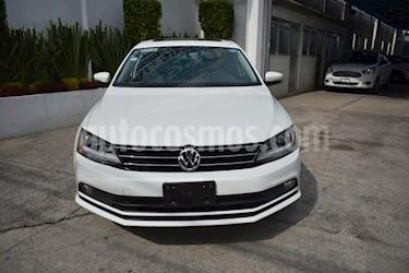 Foto Volkswagen Jetta Sportline