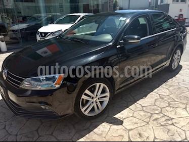 Foto venta Auto Seminuevo Volkswagen Jetta Sportline (2016) color Negro precio $245,000
