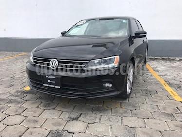 Foto venta Auto usado Volkswagen Jetta Sportline (2017) color Negro Onix precio $220,000