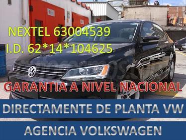 Volkswagen Jetta Style  2013