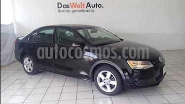 Foto venta Auto Usado Volkswagen Jetta Style  (2014) color Negro Onix precio $174,900