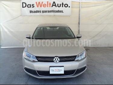 Foto venta Auto Usado Volkswagen Jetta Style  (2013) color Plata Lunar precio $148,000