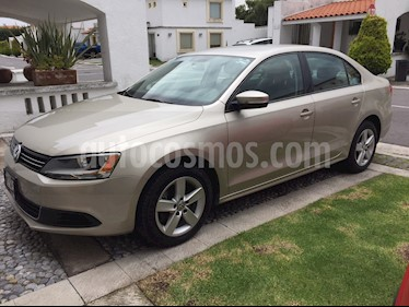 Foto venta Auto Seminuevo Volkswagen Jetta Style  (2013) color Plata Lunar precio $149,500
