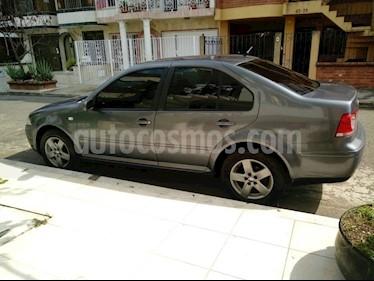 Volkswagen Jetta Trendline 2.0 DTM Edition Aut  usado (2008) color Gris Nocturno precio $21.000.000