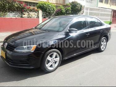 Volkswagen Jetta Trendline 2.0 DTM Edition usado (2015) color Negro precio $44.900.000