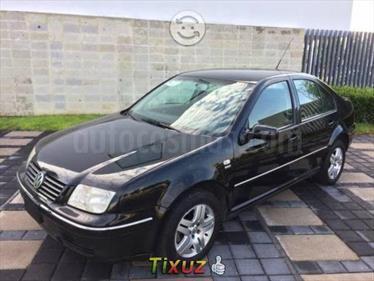Foto venta Auto Seminuevo Volkswagen Jetta Trendline 2.0 Equipado (2006) color Negro precio $76,000