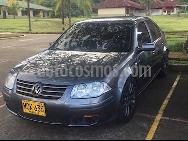 Foto venta Carro Usado Volkswagen Jetta Trendline 2.0L (2009) color Gris precio $25.000.000