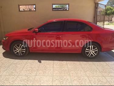 Foto venta Auto usado Volkswagen Jetta Trendline Tiptronic (2015) color Rojo Tornado precio $180,000