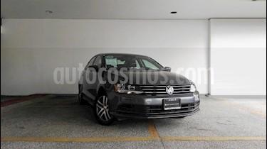 Foto venta Auto Usado Volkswagen Jetta Trendline Tiptronic (2018) color Gris precio $280,000