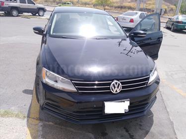 Foto venta Auto Usado Volkswagen Jetta Trendline (2015) color Negro precio $175,000