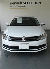 foto Volkswagen Jetta Trendline