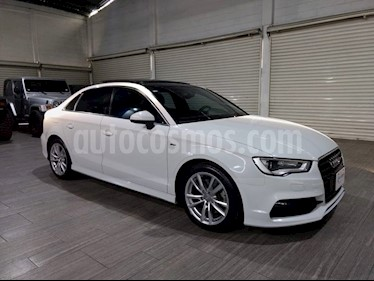 Foto venta Auto usado Volkswagen Jetta Trendline (2016) color Plata Reflex precio $209,000