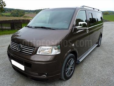 Foto venta Auto usado Volkswagen Kombi Karat L4,1.6 S 2 3 (2001) color Bronce Plata precio u$s9,000