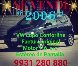 foto Volkswagen Lupo 5P Comfortline