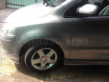 foto Volkswagen Lupo 5P Trendline Ac