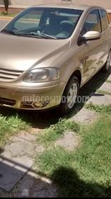 Foto venta Auto usado Volkswagen Lupo 5P Trendline Ac (2005) color Beige precio $51,000