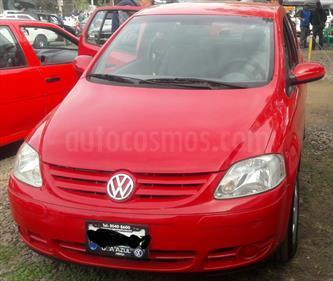 foto Volkswagen Lupo 5P Trendline