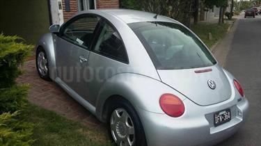 Foto venta Auto usado Volkswagen New Beetle 2.0 Advance (2000) color Gris Zenith precio $160.000