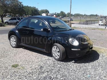 Foto venta Auto usado Volkswagen New Beetle 2.0 Advance (2009) color Negro Universal precio $234.900
