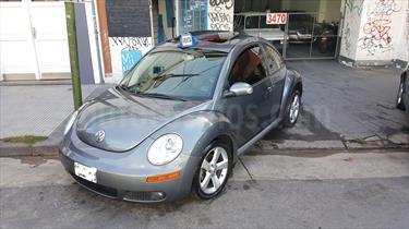 Foto Volkswagen New Beetle 2.5 Sport