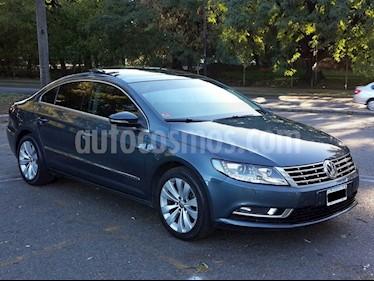 foto Volkswagen Passat CC TDi Exclusive DSG