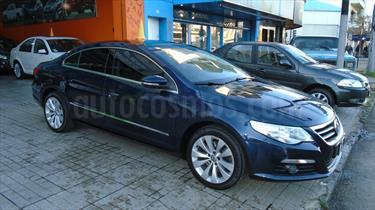 foto Volkswagen Passat CC TDi Luxury