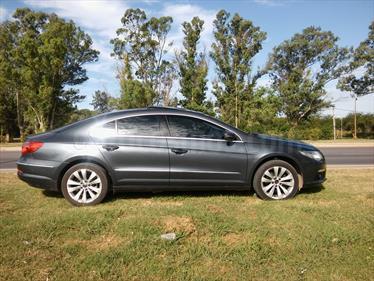 foto Volkswagen Passat CC TSI Exclusive DSG