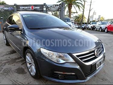 foto Volkswagen Passat CC TSI Exclusive