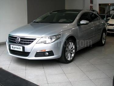Foto venta Auto Usado Volkswagen Passat CC TSI Luxury DSG (2012) color Gris Claro precio $470.000