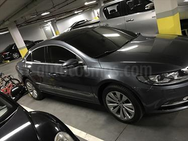 foto Volkswagen Passat CC TSI Luxury