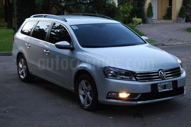 foto Volkswagen Passat Variant 2.0 TDi Advance Tiptronic