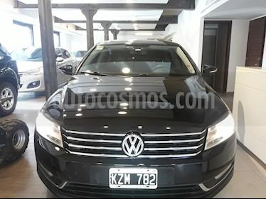 foto Volkswagen Passat 1.8 TSi Comfort DSG