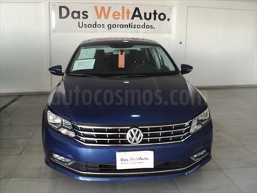 foto Volkswagen Passat 1.8L Turbo