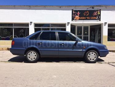 Foto venta Auto usado Volkswagen Passat 1.9 TDi (1996) color Azul precio $80.000